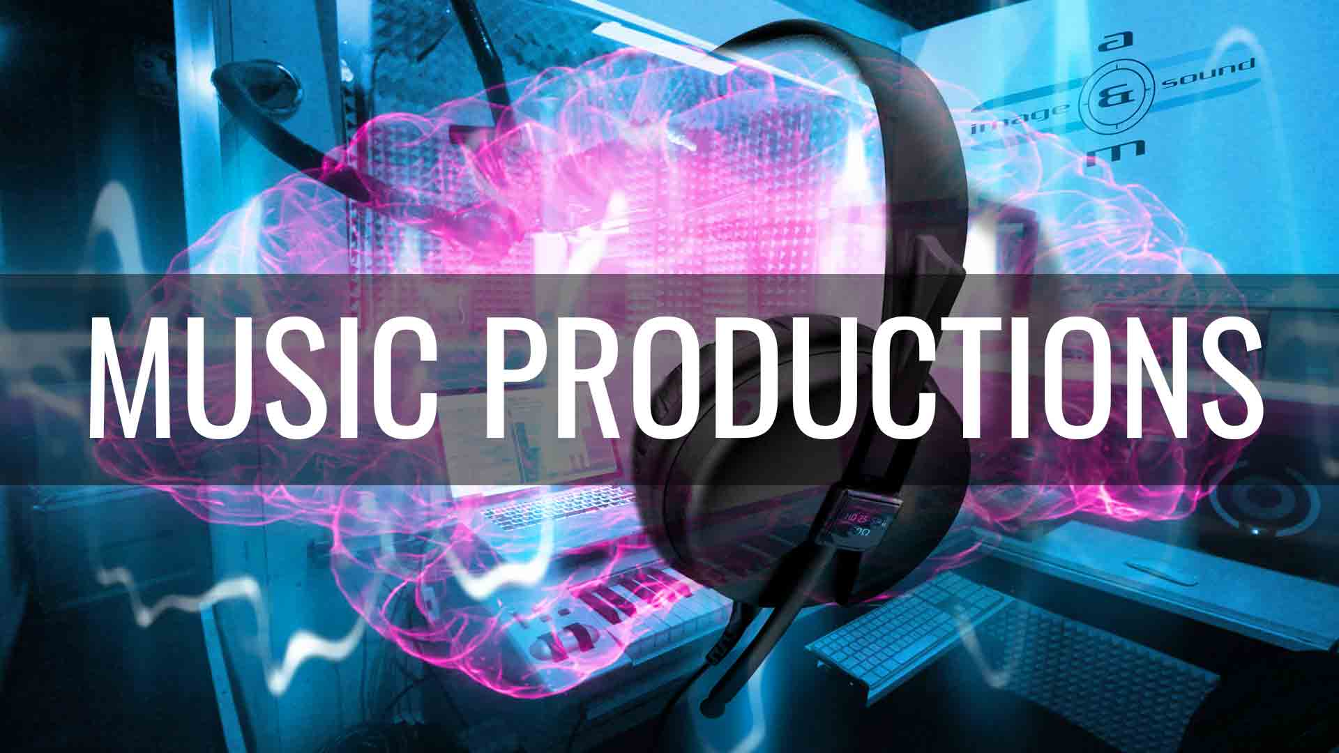 music—productions