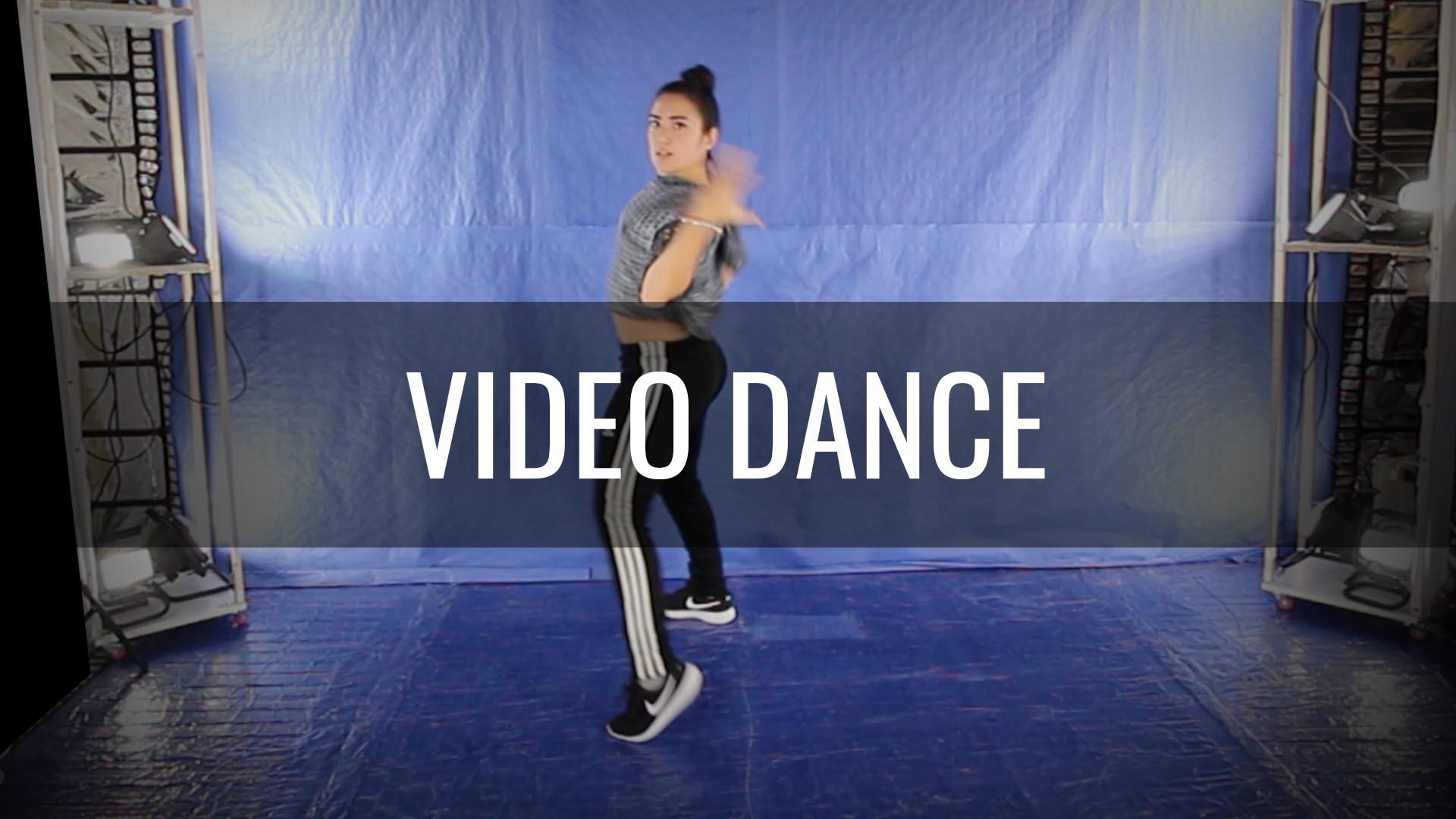 video dance 2