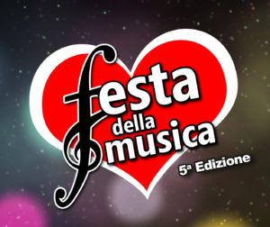 festa della musica 5 edizione