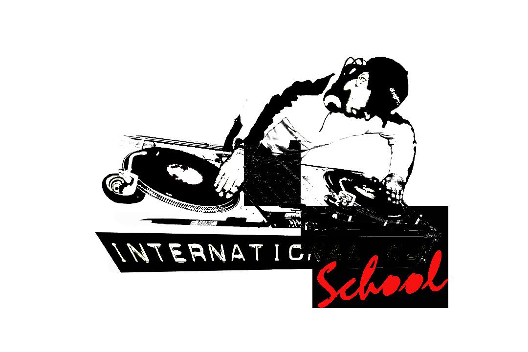 logo professione dj